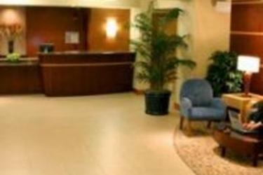 Hotel Four Points By Sheraton Cocoa Beach: Hall COCOA BEACH (FL)