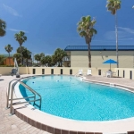 Hotel Days Inn Cocoa Beach