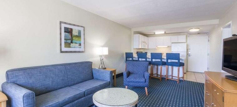 Hotel Days Inn Cocoa Beach: Hoteldetails COCOA BEACH (FL)