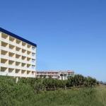 BEST WESTERN OCEAN BEACH HOTEL & SUITES 3 Stars