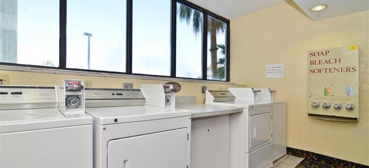 Best Western Ocean Beach Hotel & Suites: Dettaglio dell'hotel COCOA BEACH (FL)