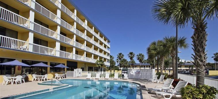 Best Western Ocean Beach Hotel & Suites: Piscina COCOA BEACH (FL)