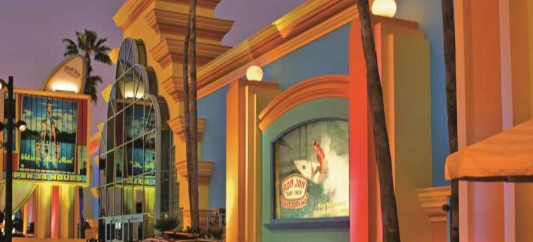 Best Western Ocean Beach Hotel & Suites: Servizio della struttura COCOA BEACH (FL)