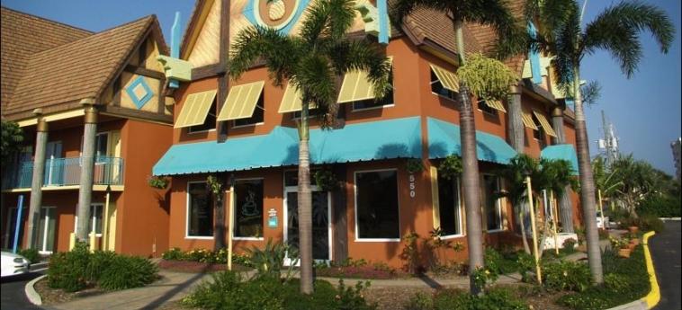 Hotel Westgate Cocoa Beach Resort: Facade COCOA BEACH (FL)