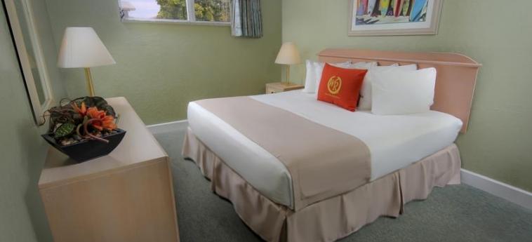 Hotel Westgate Cocoa Beach Resort: Habitación COCOA BEACH (FL)