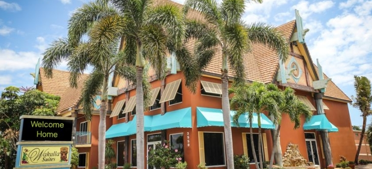 Hotel Westgate Cocoa Beach Resort: Extérieur COCOA BEACH (FL)