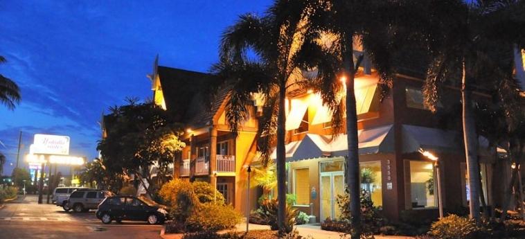 Hotel Westgate Cocoa Beach Resort: Exterieur COCOA BEACH (FL)