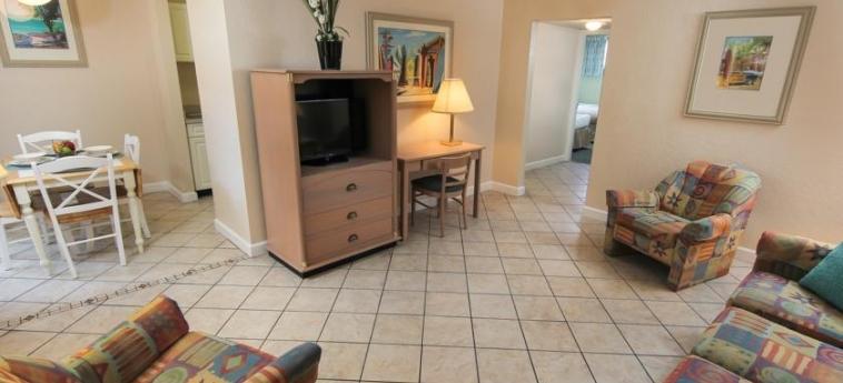 Hotel Westgate Cocoa Beach Resort: Intérieur COCOA BEACH (FL)