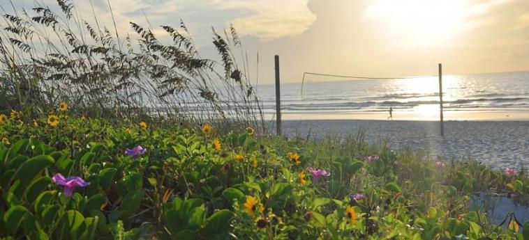 Hotel Westgate Cocoa Beach Resort: Mer COCOA BEACH (FL)