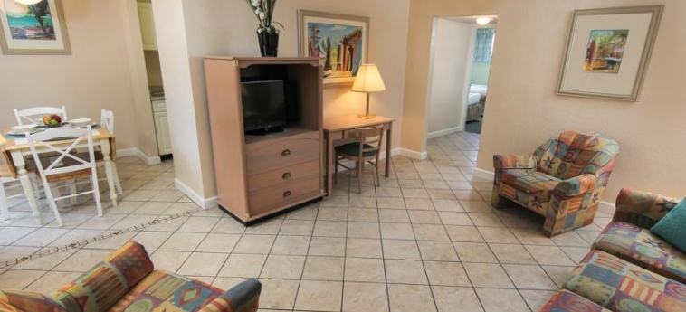 Hotel Westgate Cocoa Beach Resort: Interior COCOA BEACH (FL)
