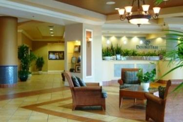 Doubletree Hotel Cocoa Beach-Oceanfront: Lobby COCOA BEACH (FL)