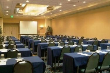 Doubletree Hotel Cocoa Beach-Oceanfront: Sala de conferencias COCOA BEACH (FL)