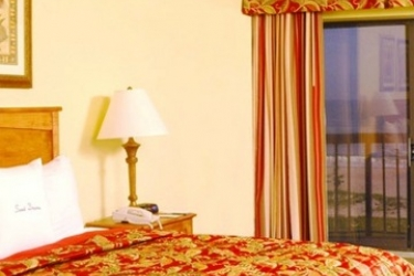 Doubletree Hotel Cocoa Beach-Oceanfront: Camera Matrimoniale/Doppia COCOA BEACH (FL)