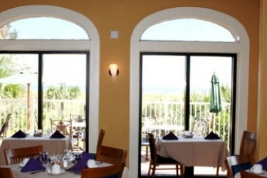 Doubletree Hotel Cocoa Beach-Oceanfront: Ristorante COCOA BEACH (FL)