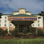 Hotel Holiday Inn Express Cocoa Beach
