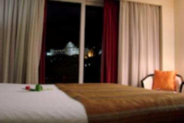 Hotel Oslo: Chambre Double COIMBRA