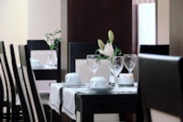 Hotel Oslo: Restaurant COIMBRA