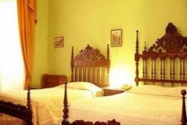 Hotel Alegre: Habitación COIMBRA