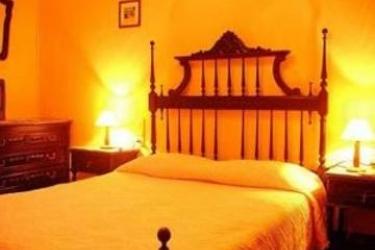 Hotel Alegre: Camera Matrimoniale/Doppia COIMBRA