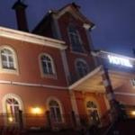 Hotel Alegre