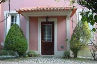 Hotel Vila Duparchy: Esterno COIMBRA