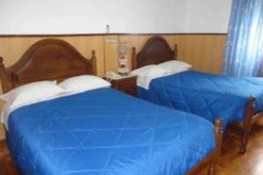 Hotel Domus: Chambre Double COIMBRA