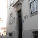 GUESTHOUSE CASA POMBAL 0 Stelle
