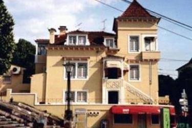 Hotel Residencial Alentejana: Exterior COIMBRA