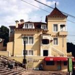 HOTEL RESIDENCIAL ALENTEJANA 2 Stelle