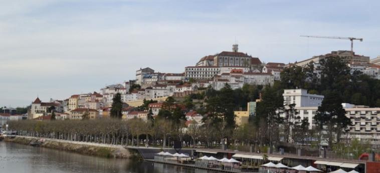 Coimbra Portagem Hostel: Signature Room COIMBRA