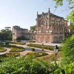 PALACE HOTEL DO BUSSACO 5 Stelle