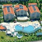 Hotel Side West Resort