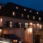 Hotel Quatorze
