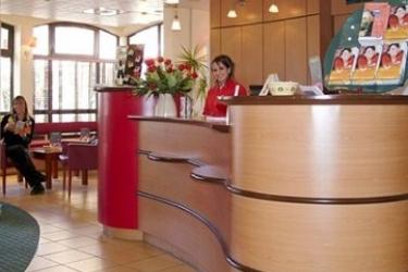 Hotel Ibis Colmar Centre: Sala COLMAR