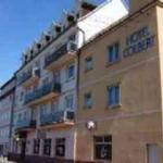 The Originals Access, Hotel Colmar Gare (P'tit Dej-Hotel)
