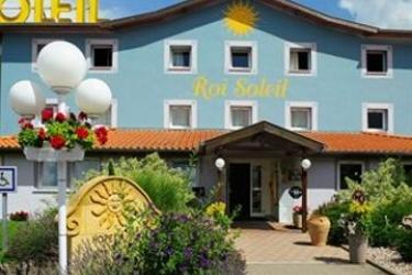 Hotel Roi Soleil: Mer COLMAR