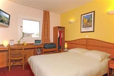 Hotel Roi Soleil: Room - Double Club COLMAR