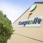 Hotel Campanile Colmar - Aeroport
