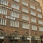 Azimut Hotel Cologne