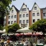 Hotel Kunibert Der Fiese (Superior)