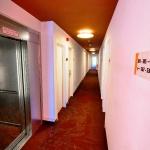 B&B HOTEL KÖLN-WEST 2 Stars