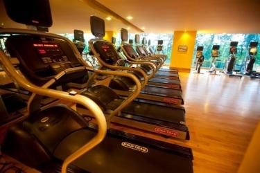 Hotel Taj Samudra: Aktivitäten COLOMBO