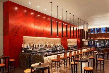 Hotel Taj Samudra: Bar COLOMBO