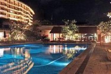 Hotel Taj Samudra: Health Club COLOMBO