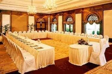 Hotel Taj Samudra: Konferenzsaal COLOMBO