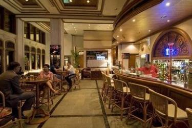 Hotel Taj Samudra: Lounge Bar COLOMBO