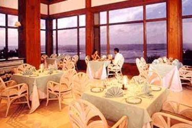 Hotel Taj Samudra: Restaurant COLOMBO