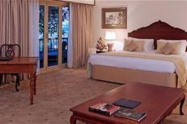 Hotel Taj Samudra: Suite COLOMBO