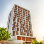 JETWING COLOMBO SEVEN 5 Sterne