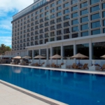 THE KINGSBURY COLOMBO 5 Sterne